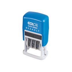 Stempel Colop Mini Dater S 160...