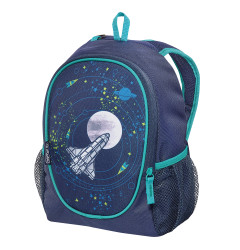 Kindergartenrucksack Rookie Sp...