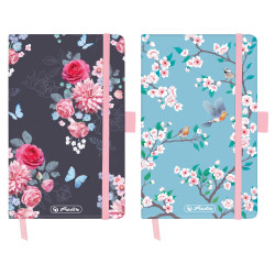 Notizbuch Young A6 Ladylike, 2...