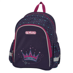 Motivrucksack Crown