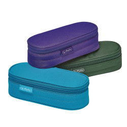 Faulenzer Etui Fresh Colors, 3...