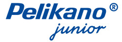 Pelikano Junior Logo
