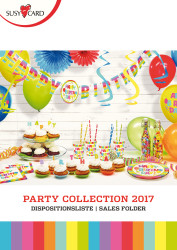 Party Collection 2017 Dispolis...