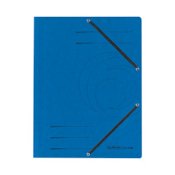 3-flap file with elastics A4 Q...