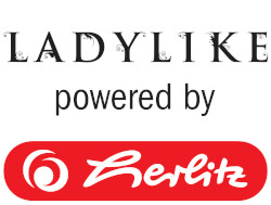 Ladylike powered by herlitz Pr...