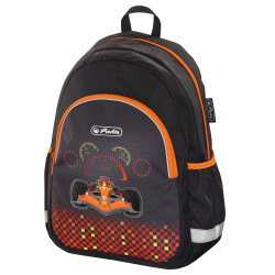 Childrens' backpack Formula 1