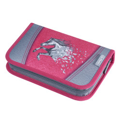 Pencil case Power Horse