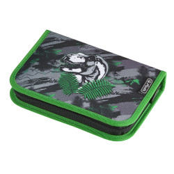 Pencil case Dino Jungle