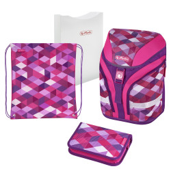 School backpack Motion Plus, p...