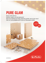 Pure Glam sales document 2019...