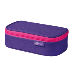 Pencil pouch beatBox Purple