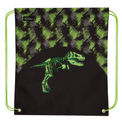 Sports sac Dino Skeleton
