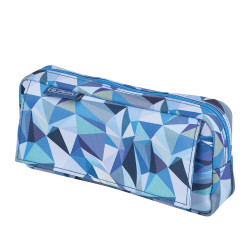 Pencil pouch with pocket serie...