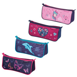 Pencil pouch sport, 4 motifs G...