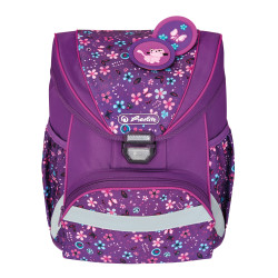 Schoolbag UltraLight Flowers f...