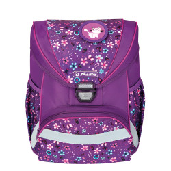 Schoolbag UltraLIght Flowers,...