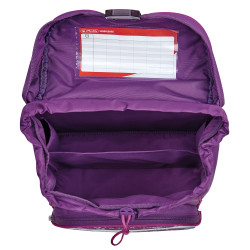Schoolbag UltraLight Flowers o...