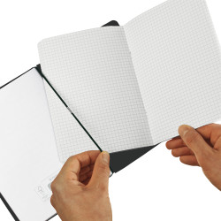 Notebook A5 my.book flex, a se...