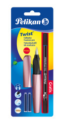 PromoCard Fountain pen Twist P...