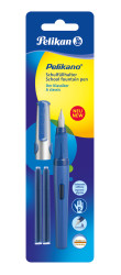 Fountain pen Pelikano P480 blu...