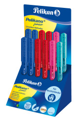 Fountain pen Pelikano junior a...
