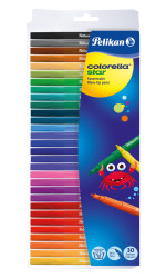 Colorella Star C302/30 PP-Etui