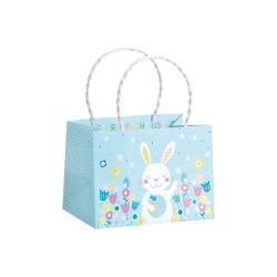 Gift bag 18x12x13 Happy Easter