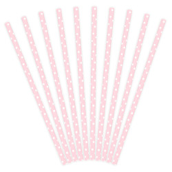 Paper drinking straws series M...